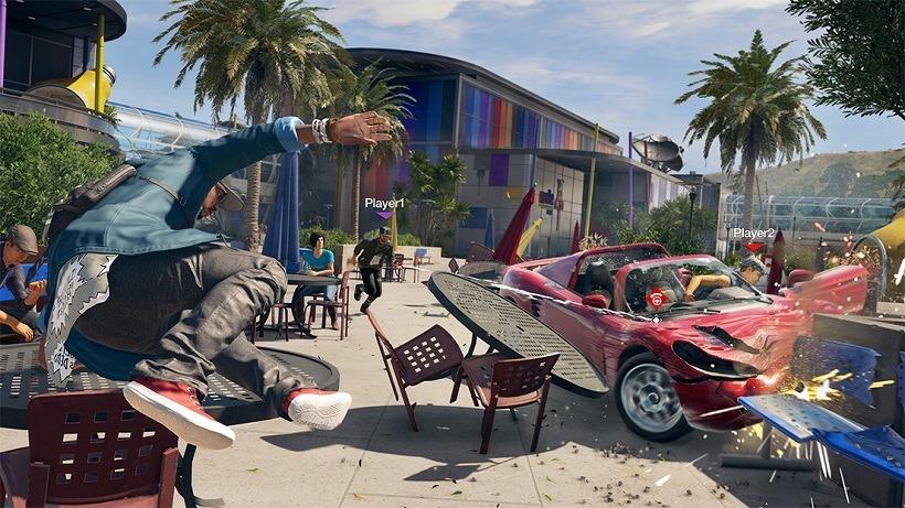 Watch Dogs 2 multiplayer still broken