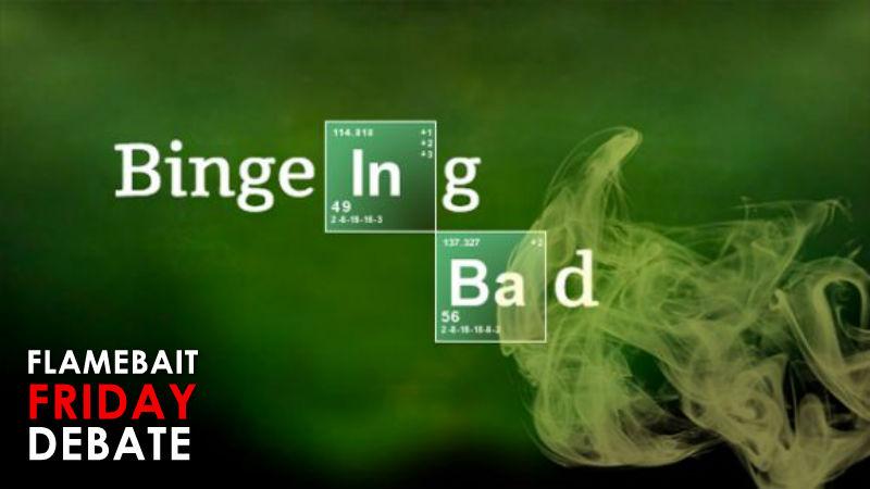 Binging bad ffd