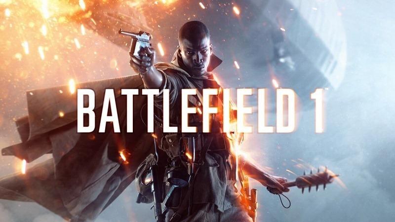 Battlefield 1 Giant's Shadow header