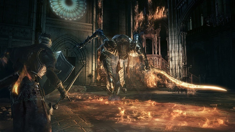 Dark Souls 3 could come to Switch