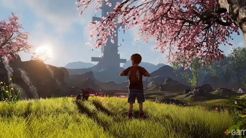 Seasons of Heaven teased for Switch