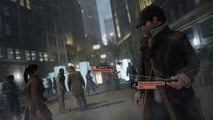 Ubisoft fined for insider trading