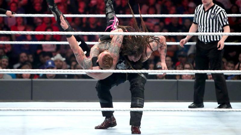 WWE TLC (3)
