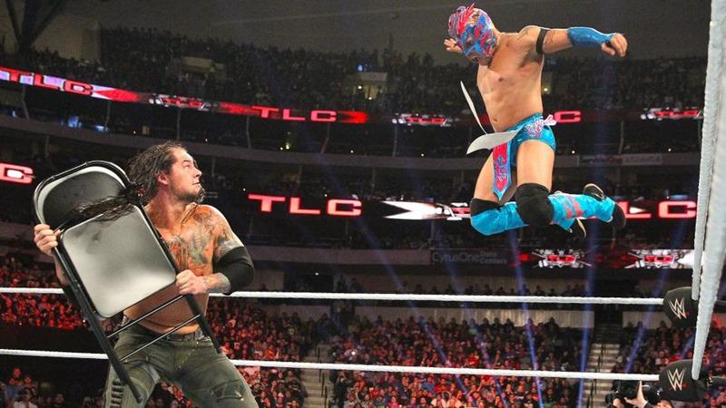 WWE TLC (6)