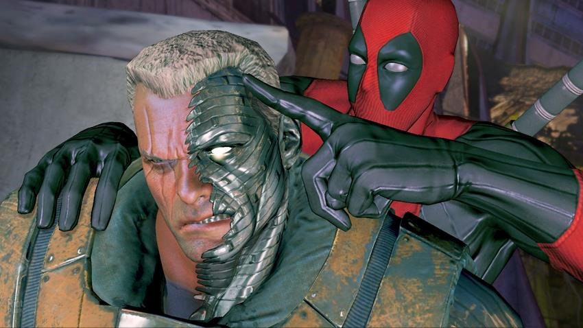 Cable Deadpool 2 (1)