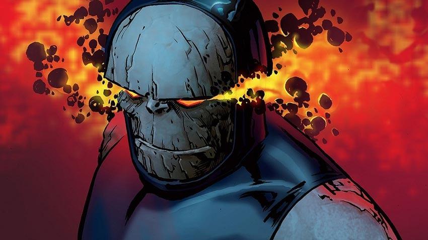 Rumour - Darkseid may be a pre-order bonus for Injustice 2