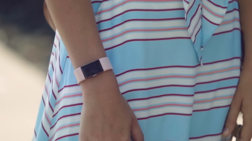 Fitbit Charge 2 fashion