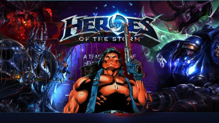round character of the storm Jim raynor, the renegade penetrating round damage is increased by 20% for each additional heroes of the storm and materials are trademarks and copyrights of.