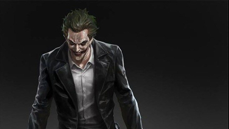 Why so serious joker concept art from batman arkham origins i may not have dug batman arkham origins much but one thing it did do right was in the execution of a great story a legend was born in that game voltagebd Image collections