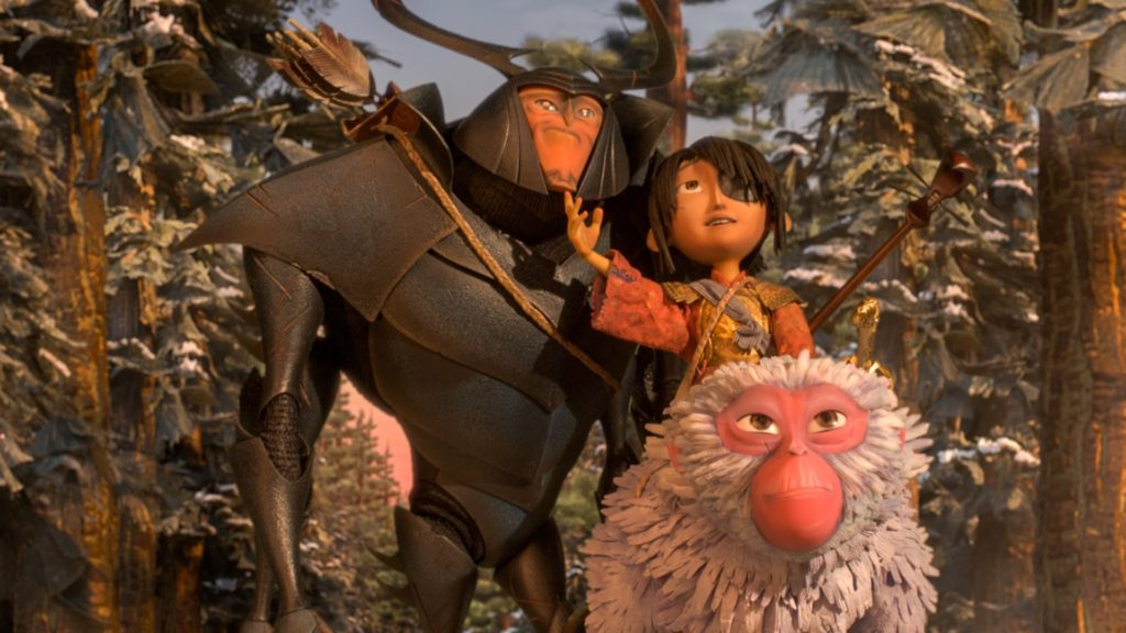 Kubo and the Two Strings review - A magical and mesmerizing must-see