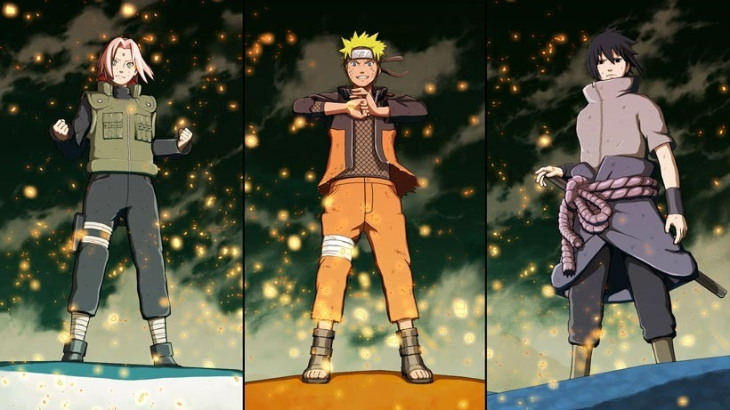 Naruto: Ultimate Ninja Storm Trilogy, Naruto to Boruto: Shinobi Striker Announced