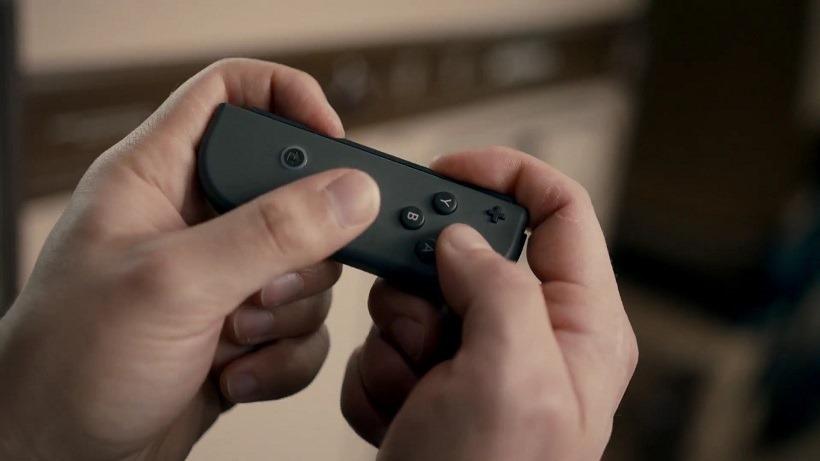Nintendo Switch Joy-Con deep dive