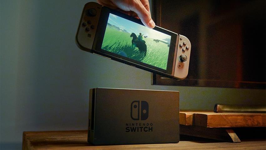 Nintendo Switch Predictions 5