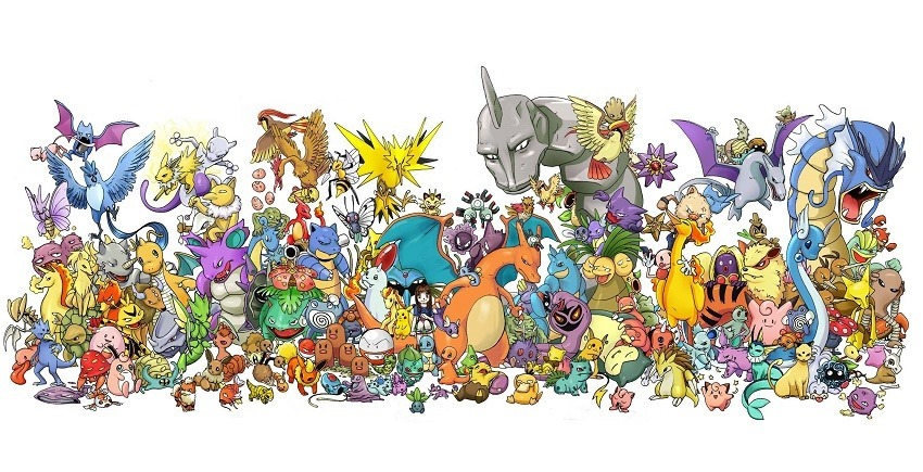 Pokemon Hearthstone header