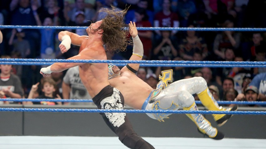 Smackdown January 10 (4)