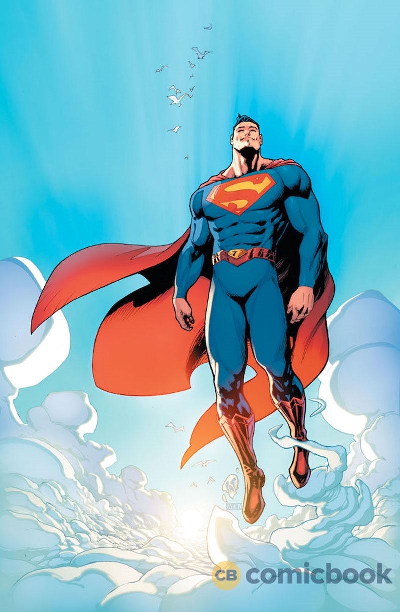 Super-Duper-Man