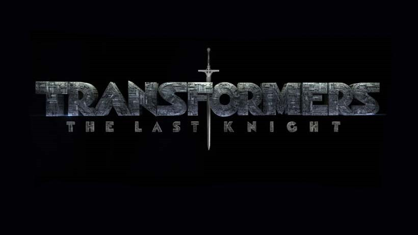 Here's your first look at Transformers: The Last Knight