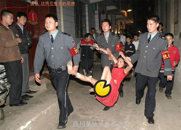 Проститутки в китае северокорейские