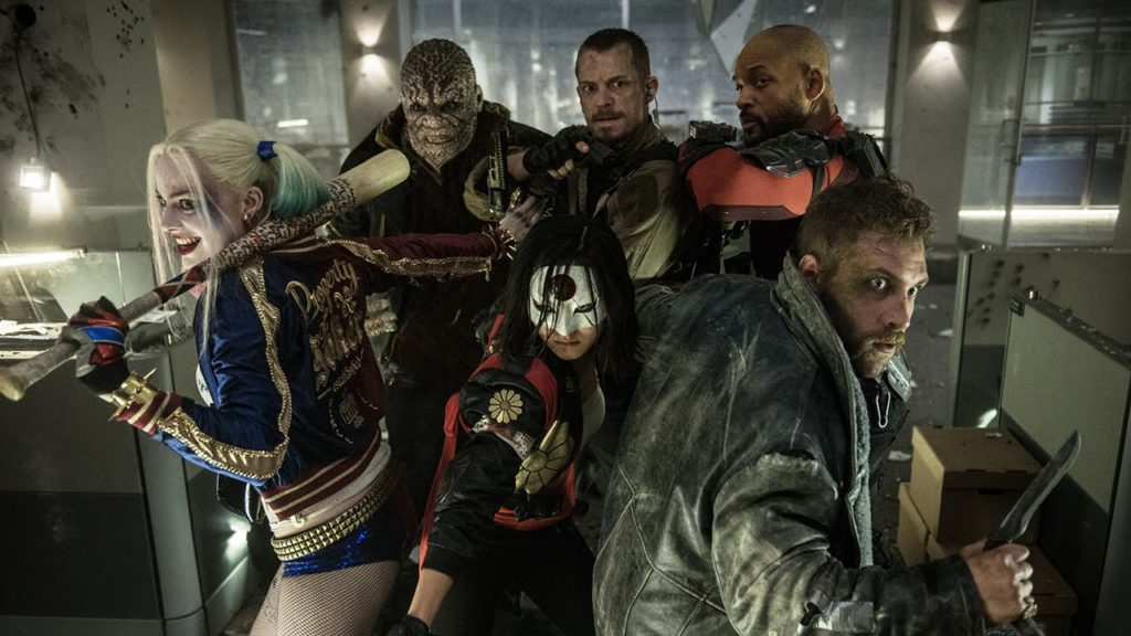 What went wrong on Suicide Squad: competing edits, rushed production and more