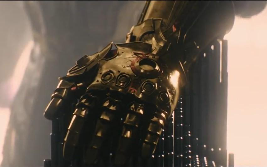 Infinity War Trailer Marvel Twitter