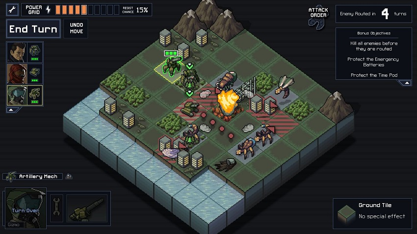 Into the Breach is a new game from FTL developers 2