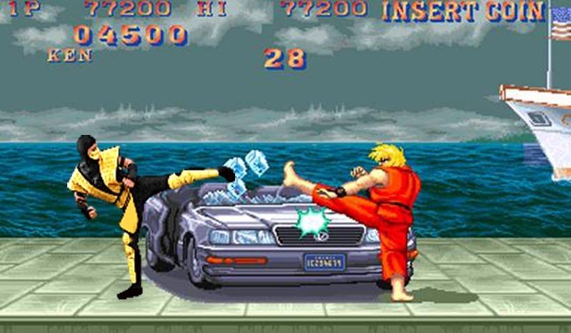MK-vs-SF