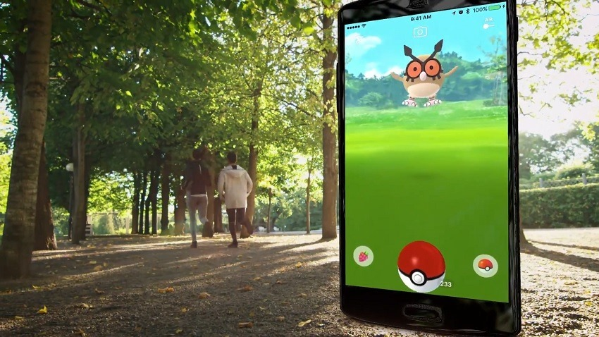 Pokemon GO adds second generation this week