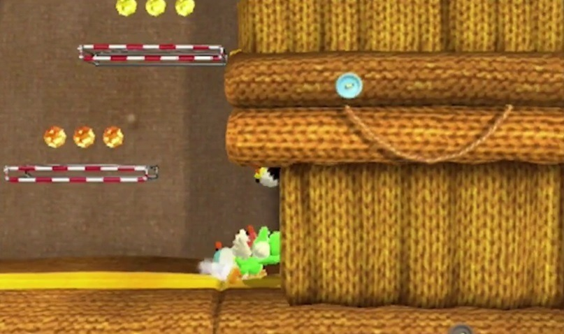 Poochy and Yoshi's Woolly World Review 6