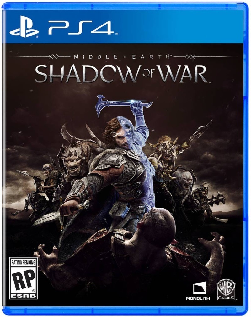 Shadow of Mordor sequel leaked 2