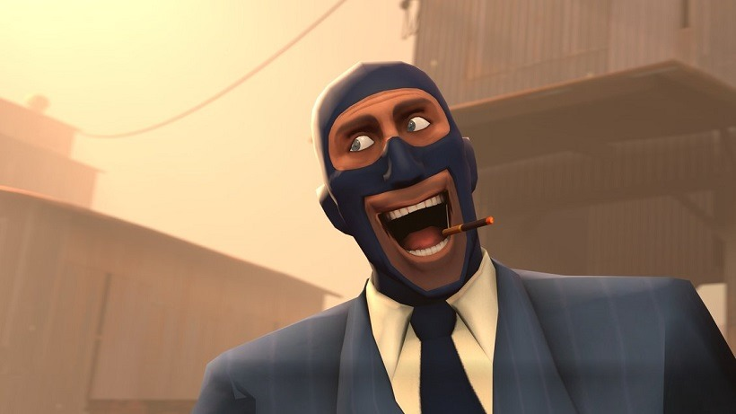 Valve have now gone after Team Fortress 2 gambling sites