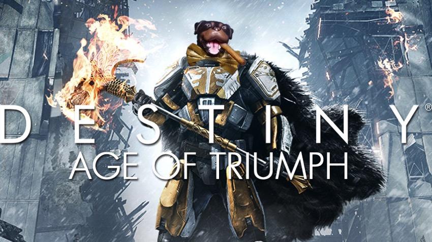 Destiny Triumph 1
