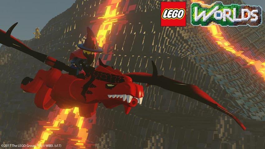 LEGO Worlds (1)