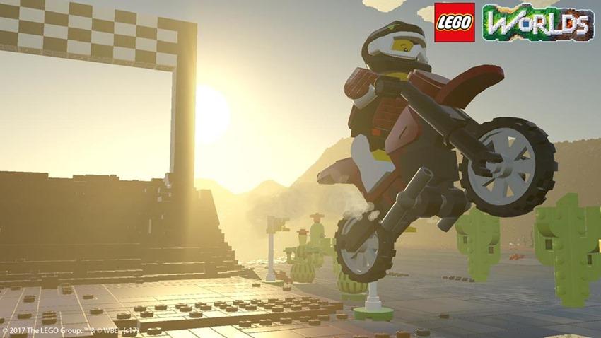LEGO Worlds (9)