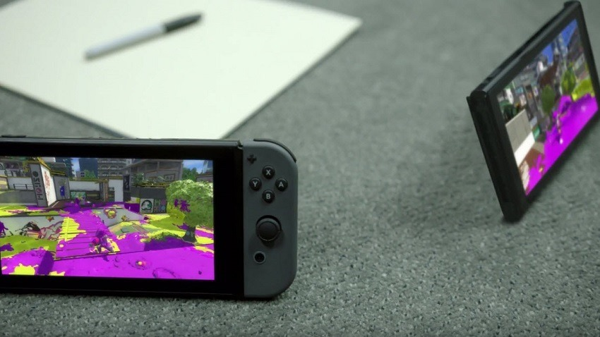 Nintendo Switch Review 7