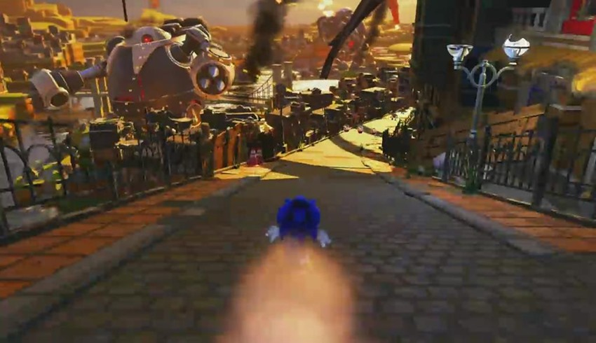 Sonic Forces (2)