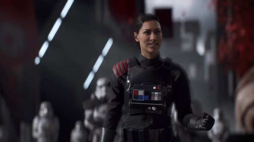 Everything You Need To Know About Star Wars Battlefront's Multiplayer