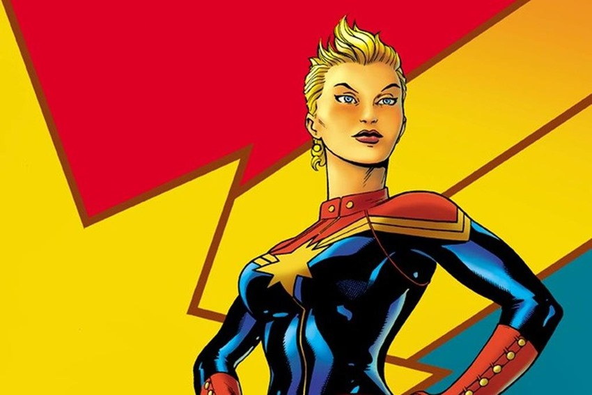 The Captain Marvel Movie Has Its Directors