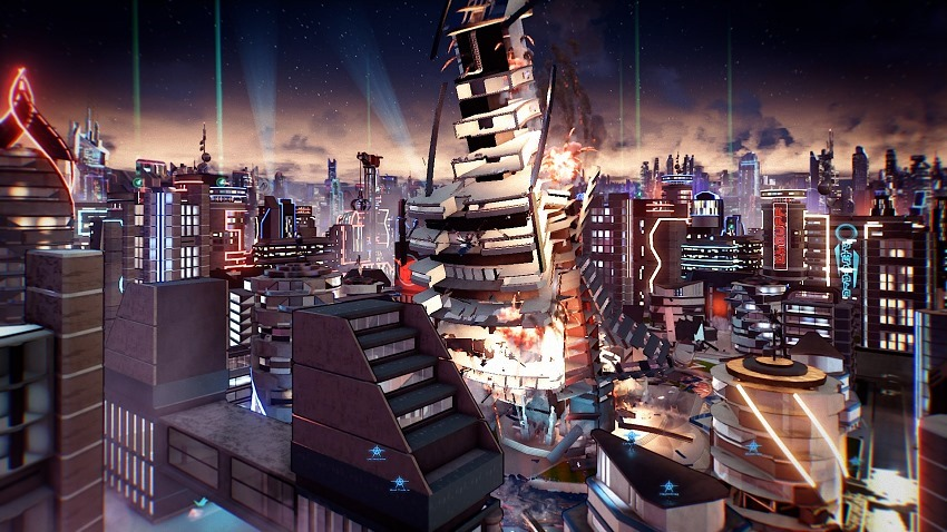 Crackdown 3 getting new info soon2