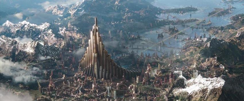 Thor Ragnarok (7)