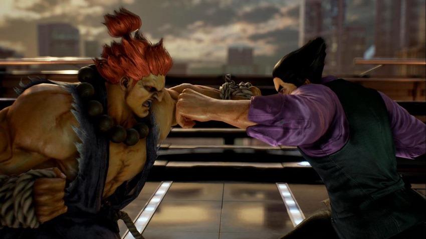 Tekken 7 (3)
