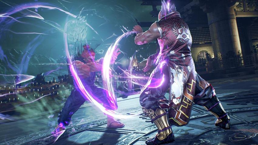 Tekken 7 (5)
