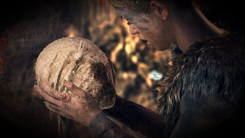 Hellblade brings slow and methodical combat to a inner mental battle 2