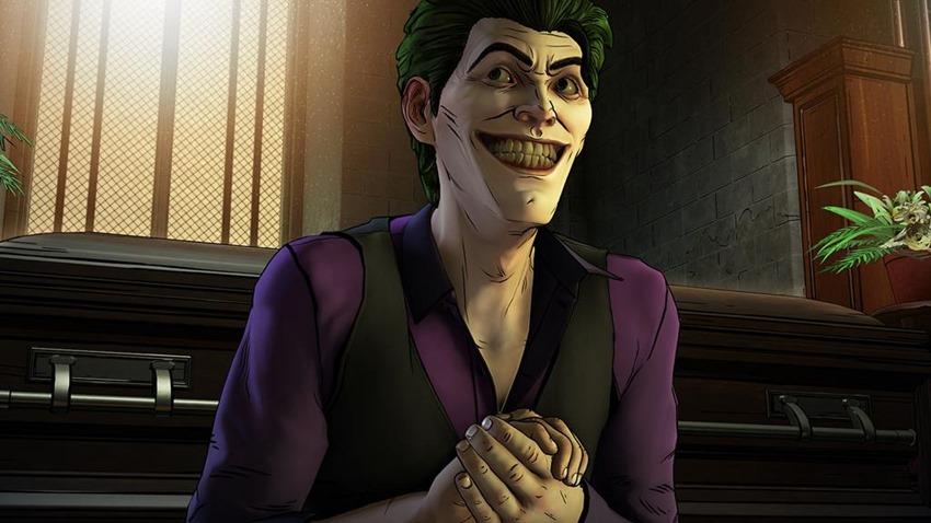 Batman Enemy Within Episode 1 (1)