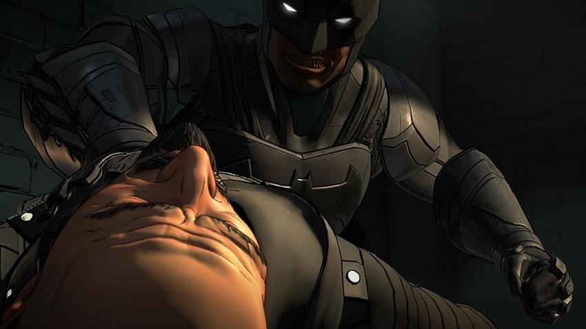 Batman Enemy Within Episode 1 (4)