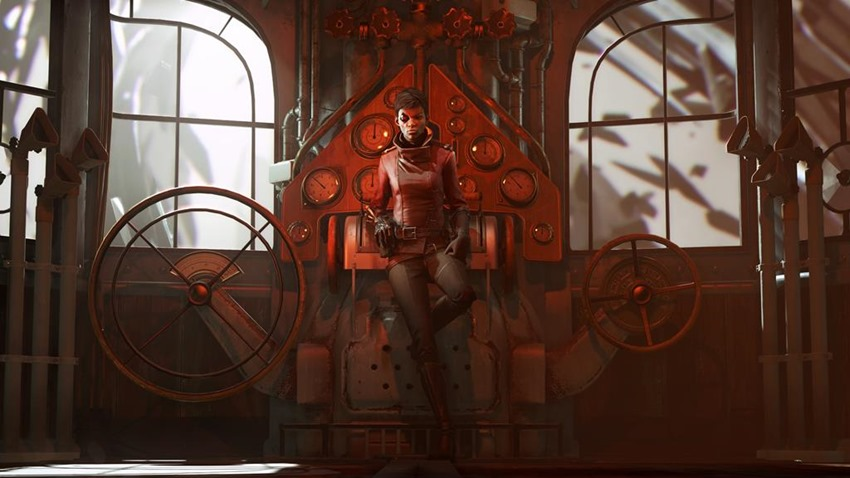 Death of the outsider (1)