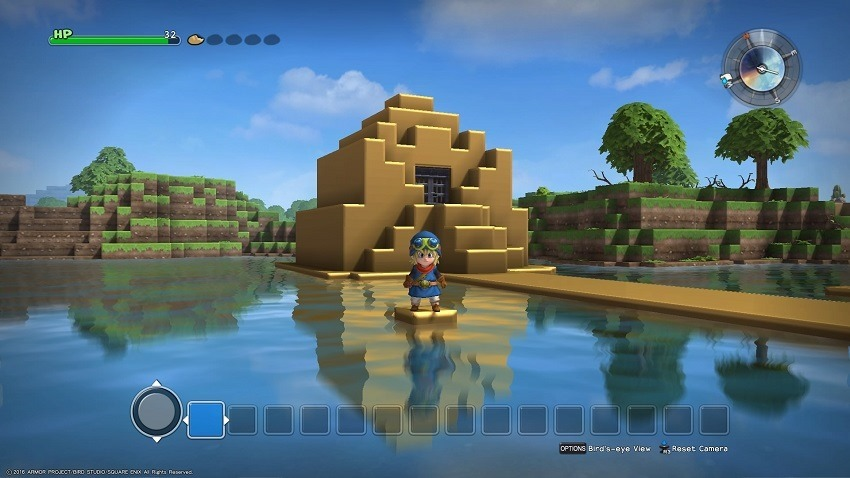 Dragon Quest Builders 2 revealed 2
