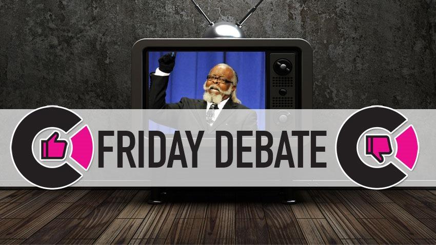 Friday-TV