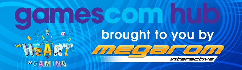 Gamescom 2017 News Portal