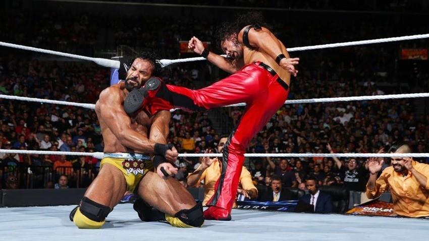WWE Summerslam (1)