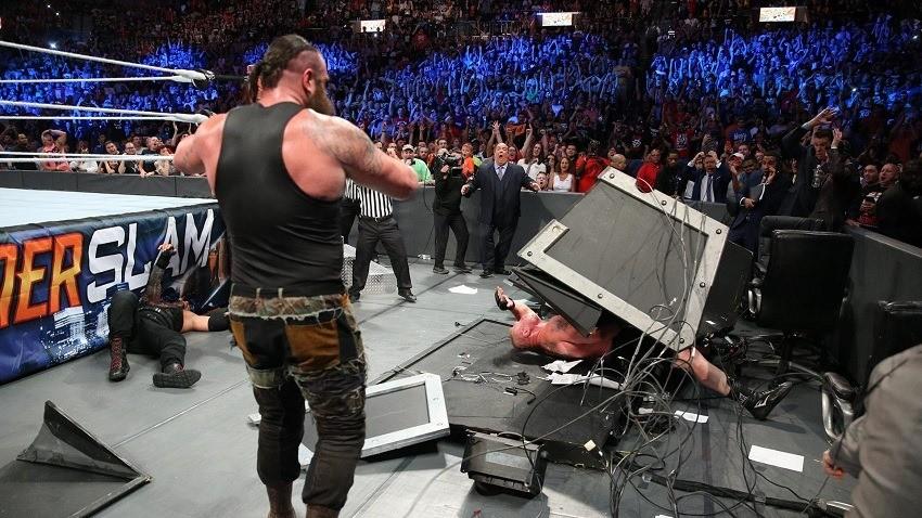 WWE Summerslam (2)